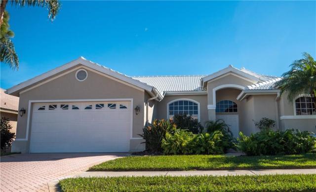4270 Hearthstone Drive, Sarasota, FL 34238 (MLS #A4424794) :: The Light Team