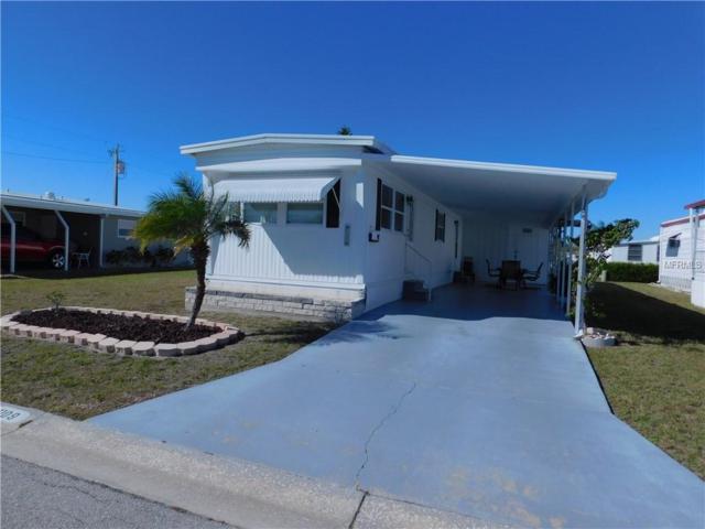 1109 45TH AVENUE Drive E, Ellenton, FL 34222 (MLS #A4424857) :: Medway Realty