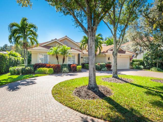1718 Peregrine Point Drive, Sarasota, FL 34231 (MLS #A4424862) :: Lovitch Realty Group, LLC