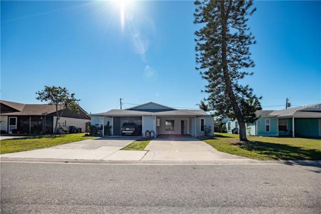 7811 43RD AVENUE Drive W, Bradenton, FL 34209 (MLS #A4424874) :: Medway Realty