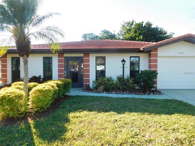 6003 Vivienda Drive, Bradenton, FL 34207 (MLS #A4424880) :: Medway Realty