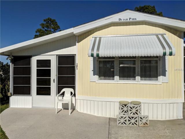 171 Crown Point Drive, Nokomis, FL 34275 (MLS #A4424887) :: Medway Realty