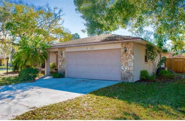 4026 Chisholm Drive, Sarasota, FL 34235 (MLS #A4424890) :: The Duncan Duo Team