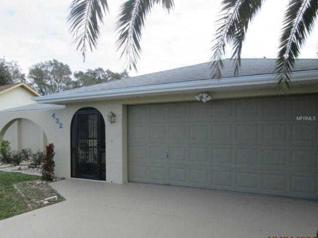 432 Kensington Street, Port Charlotte, FL 33954 (MLS #A4424900) :: Homepride Realty Services
