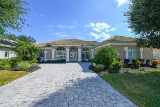 390 Otter Creek Drive, Venice, FL 34292 (MLS #A4424906) :: Medway Realty