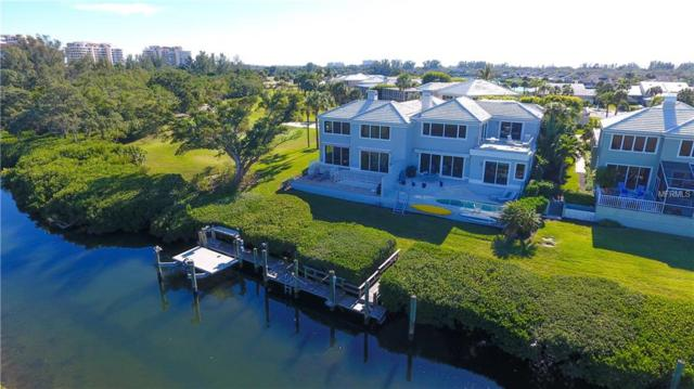 3436 Mistletoe Lane, Longboat Key, FL 34228 (MLS #A4424920) :: Lovitch Realty Group, LLC