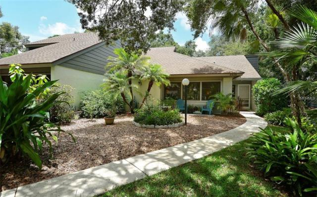 3219 Golden Eagle Lane, Sarasota, FL 34231 (MLS #A4424922) :: Delgado Home Team at Keller Williams