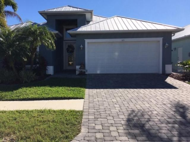 415 Bahama Grande Boulevard, Apollo Beach, FL 33572 (MLS #A4424957) :: Team Bohannon Keller Williams, Tampa Properties