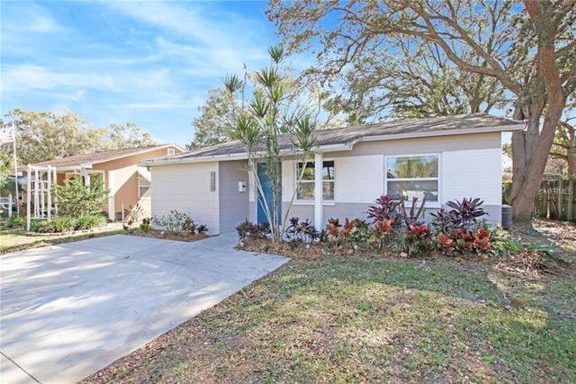 736 45TH Avenue N, St Petersburg, FL 33703 (MLS #A4424987) :: Burwell Real Estate