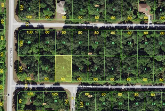 19052 Roosevelt Avenue, Port Charlotte, FL 33954 (MLS #A4425049) :: RE/MAX Realtec Group