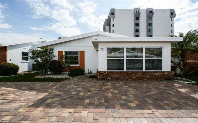 6020 Midnight Pass Road #39, Sarasota, FL 34242 (MLS #A4425050) :: The Duncan Duo Team