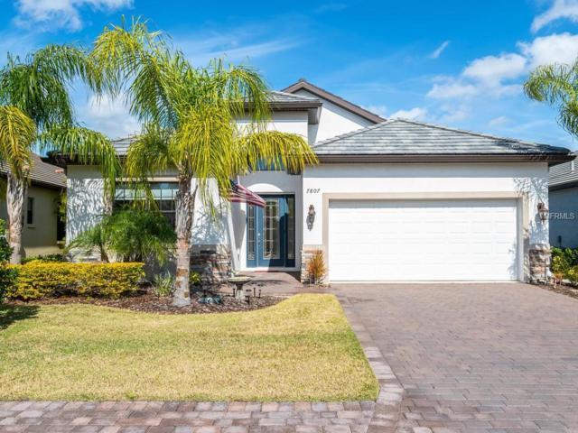 7807 Rio Bella Place, University Park, FL 34201 (MLS #A4425094) :: Team Bohannon Keller Williams, Tampa Properties