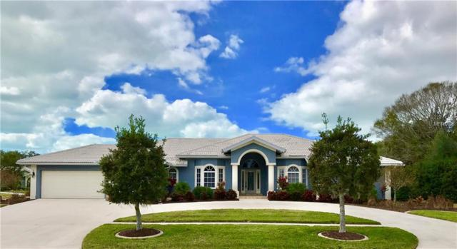 1055 Sorrento Woods Boulevard, Nokomis, FL 34275 (MLS #A4425109) :: The Duncan Duo Team