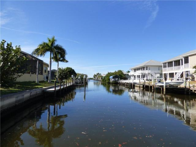 24360 Blackbeard Boulevard, Punta Gorda, FL 33955 (MLS #A4425123) :: Griffin Group