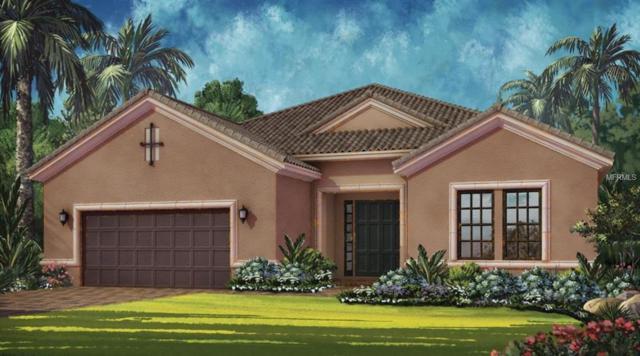 5399 Lago Maggio Street, Sarasota, FL 34238 (MLS #A4425156) :: Team Bohannon Keller Williams, Tampa Properties