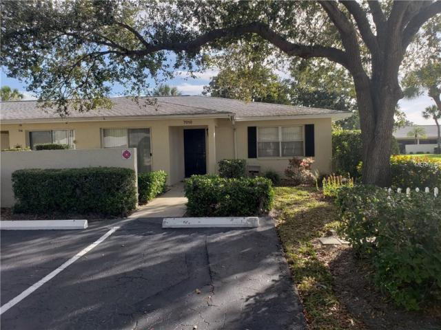 7010 W W Country Club Drive N #7010, Sarasota, FL 34243 (MLS #A4425181) :: Mark and Joni Coulter | Better Homes and Gardens