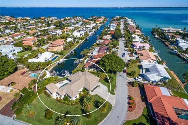 501 Halyard Lane, Longboat Key, FL 34228 (MLS #A4425275) :: Team Bohannon Keller Williams, Tampa Properties