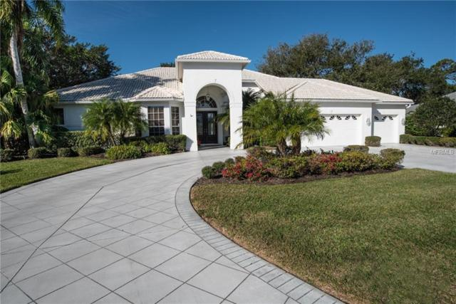 8620 Woodbriar Drive, Sarasota, FL 34238 (MLS #A4425284) :: Delgado Home Team at Keller Williams