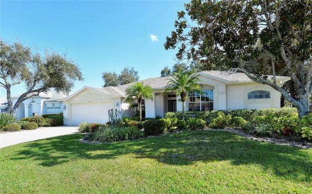 8985 Grey Oaks Avenue, Sarasota, FL 34238 (MLS #A4425368) :: The Duncan Duo Team