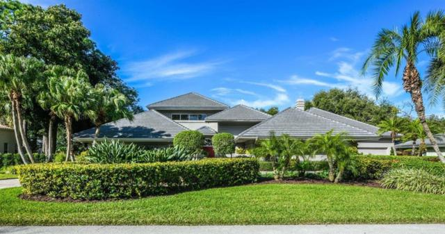 4808 Peregrine Point Circle W, Sarasota, FL 34231 (MLS #A4425374) :: Team Bohannon Keller Williams, Tampa Properties