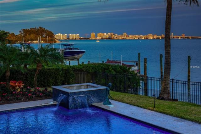 1400 John Ringling Parkway, Sarasota, FL 34236 (MLS #A4425389) :: Remax Alliance