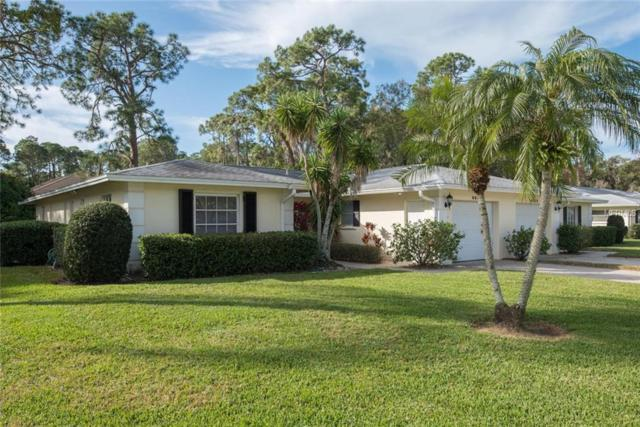 5524 Palm Aire Drive #117, Sarasota, FL 34243 (MLS #A4425488) :: Cartwright Realty