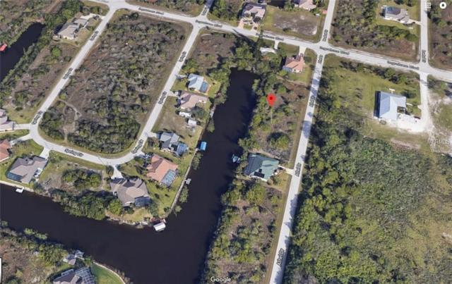 9361 Athel Drive, Port Charlotte, FL 33981 (MLS #A4425491) :: Cartwright Realty
