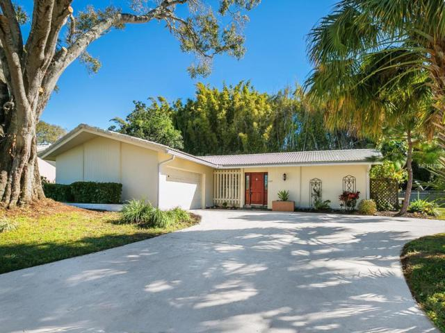 2319 Riviera Drive, Sarasota, FL 34232 (MLS #A4425578) :: The Duncan Duo Team