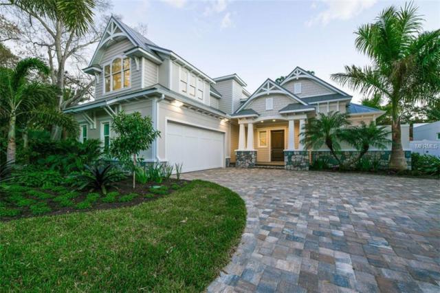 1844 Wisteria Street, Sarasota, FL 34239 (MLS #A4425625) :: Sarasota Gulf Coast Realtors