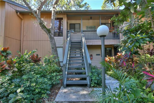 1703 Pelican Cove Road #455, Sarasota, FL 34231 (MLS #A4425703) :: RealTeam Realty