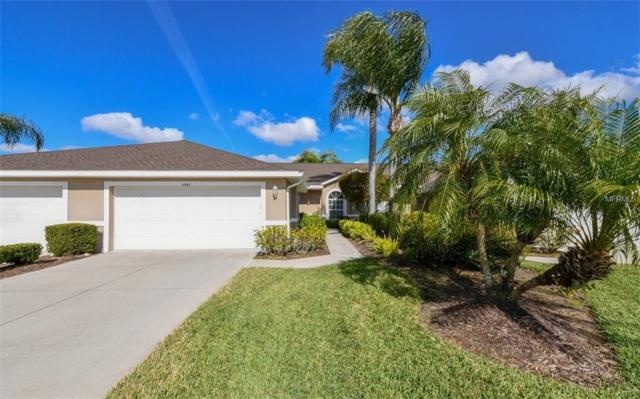 5383 Chase Oaks Drive, Sarasota, FL 34241 (MLS #A4425731) :: Medway Realty