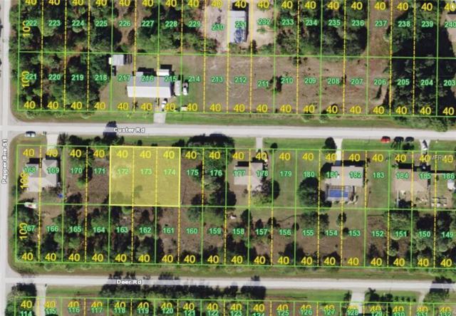 26439 Custer Road, Punta Gorda, FL 33955 (MLS #A4425736) :: Griffin Group