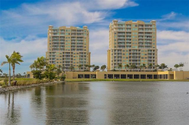 130 Riviera Dunes Way #401, Palmetto, FL 34221 (MLS #A4425754) :: Mark and Joni Coulter | Better Homes and Gardens