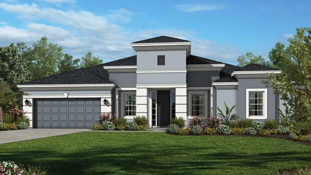 7425 Lancaster Loop, Wesley Chapel, FL 33545 (MLS #A4425757) :: Team Bohannon Keller Williams, Tampa Properties