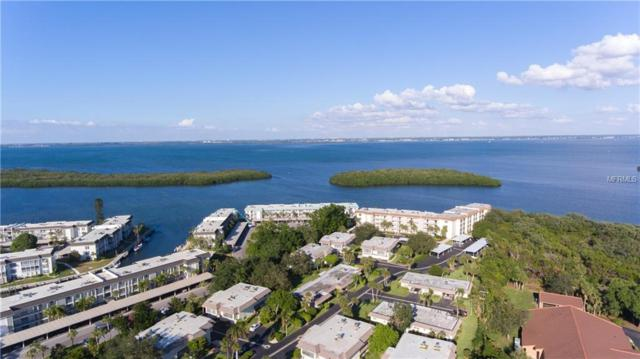 605 Sutton Place #405, Longboat Key, FL 34228 (MLS #A4425774) :: RE/MAX Realtec Group