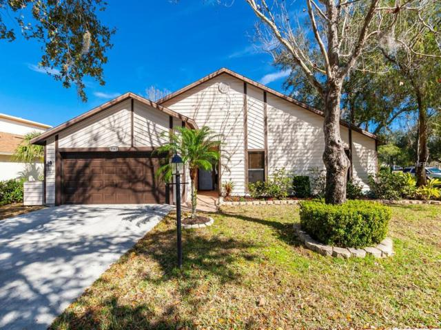 5383 Sarapointe Drive, Sarasota, FL 34232 (MLS #A4425809) :: White Sands Realty Group