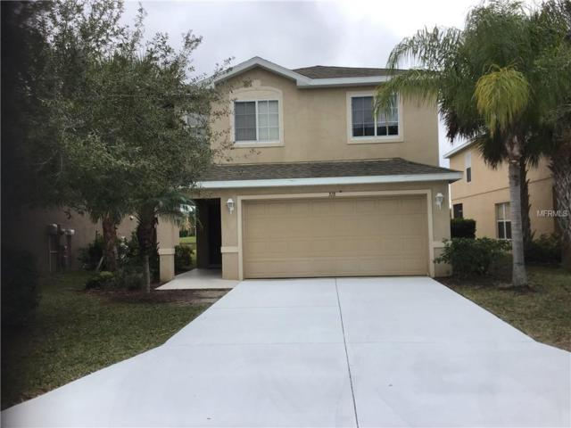 Address Not Published, Bradenton, FL 34212 (MLS #A4425820) :: Griffin Group