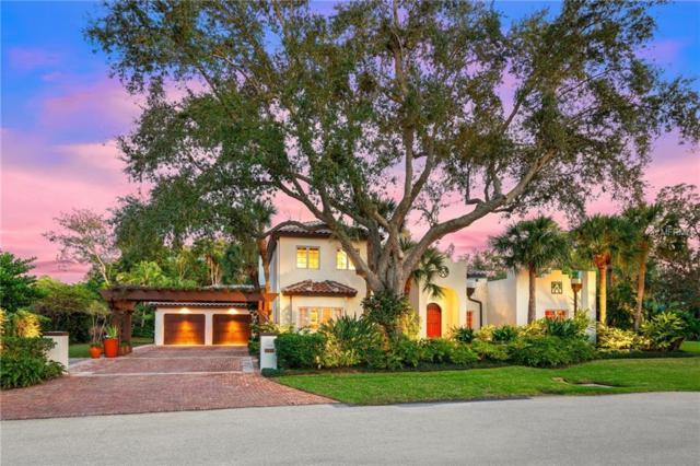 4439 Westwood Lane, Sarasota, FL 34231 (MLS #A4425835) :: The Duncan Duo Team