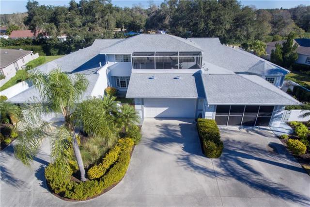 4585 Hidden View Place #23, Sarasota, FL 34235 (MLS #A4425841) :: Cartwright Realty