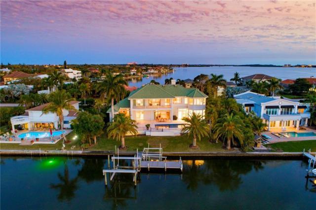 1629 Caribbean Drive, Sarasota, FL 34231 (MLS #A4425883) :: Griffin Group