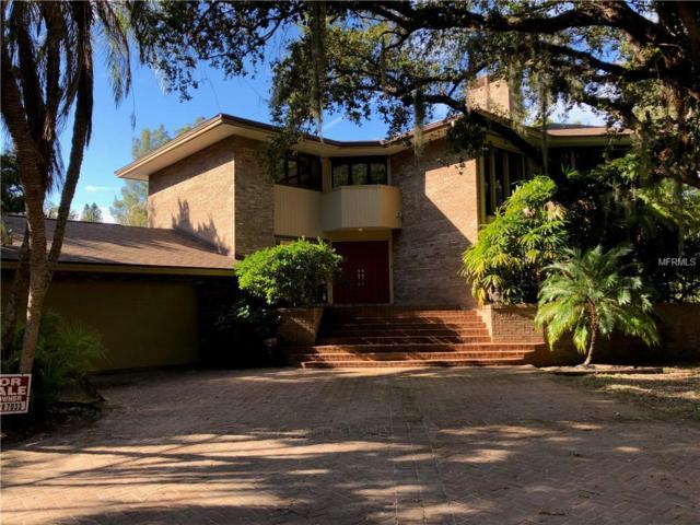 1273 Oyster Cove Drive, Sarasota, FL 34242 (MLS #A4425894) :: Keller Williams On The Water Sarasota