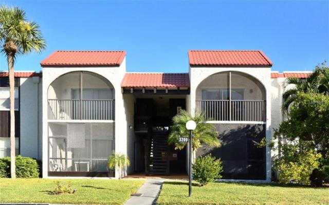 3209 Beneva Road #202, Sarasota, FL 34232 (MLS #A4425896) :: Mark and Joni Coulter | Better Homes and Gardens