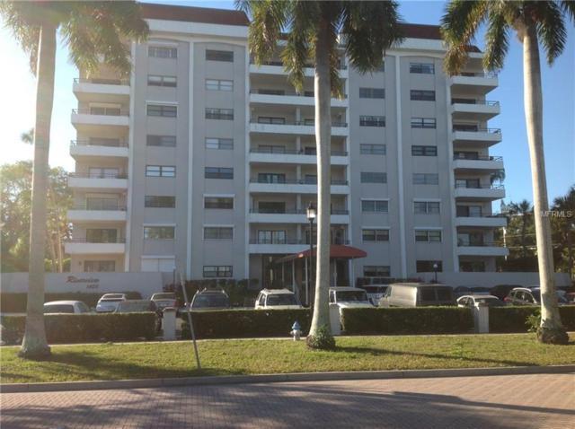 1400 1ST Avenue W G3, Bradenton, FL 34205 (MLS #A4425907) :: Zarghami Group