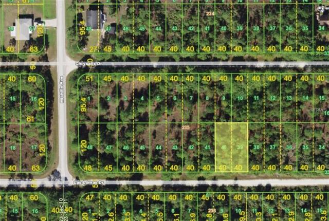 28036 Las Lomas Drive, Punta Gorda, FL 33955 (MLS #A4425924) :: Premier Home Experts