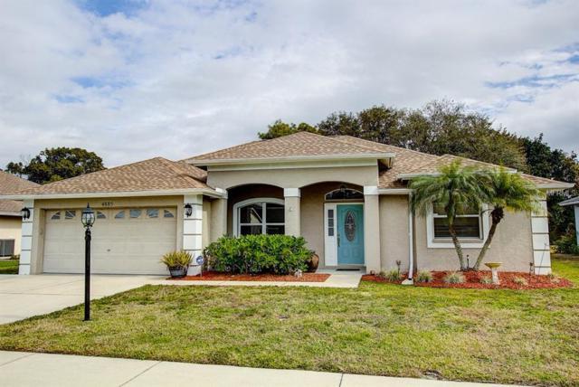 4885 Post Pointe Drive, Sarasota, FL 34233 (MLS #A4425935) :: The Light Team