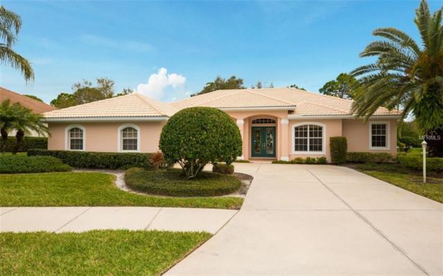 8473 Eagle Preserve Way, Sarasota, FL 34241 (MLS #A4425945) :: The Light Team