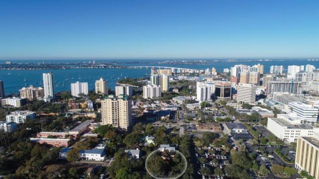 1664 Dolphin Street, Sarasota, FL 34236 (MLS #A4425951) :: The Duncan Duo Team