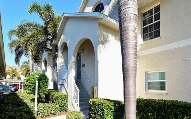8389 Wingate Drive #2322, Sarasota, FL 34238 (MLS #A4425962) :: Mark and Joni Coulter | Better Homes and Gardens
