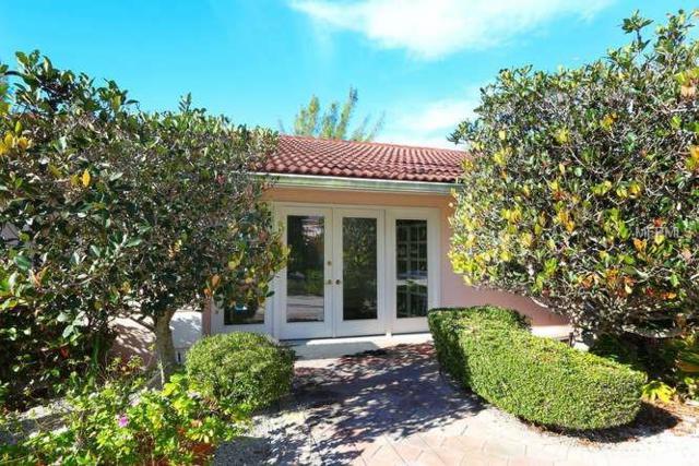 3619 Casey Key Road, Nokomis, FL 34275 (MLS #A4425965) :: McConnell and Associates