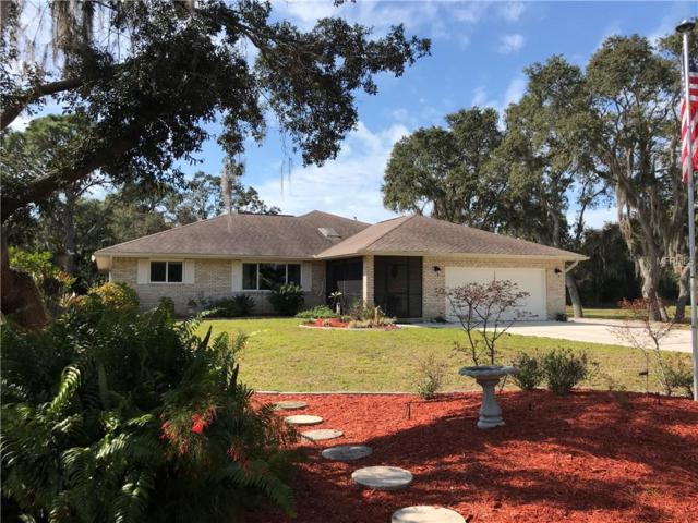 1700 Alamander Avenue, Englewood, FL 34223 (MLS #A4426056) :: Medway Realty